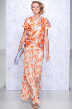 Holly Fulton Collection Slideshow on Style.com