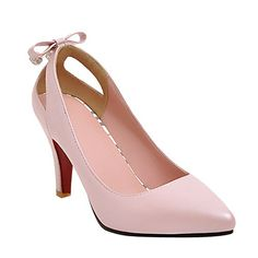 7cb13941d7 65 Best Pink Dress Shoes images | Pink dress shoes, Pumps, Bhs ...