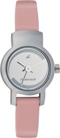 Fastrack Basics Analog Watch  - For Women: Watch