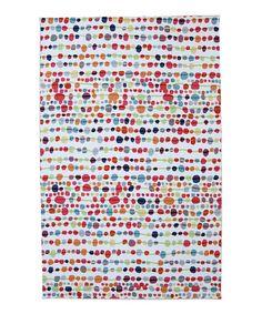 look at this zulilyfind delerus rug by mohawk home zulilyfinds