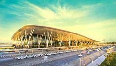 Bangalore International Airport Limited (BIAL) - Kempegowda International Airport
