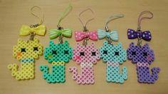 Ruzu with handmade:アイロンビーズ