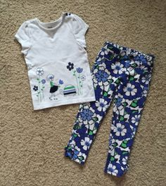 Check out this listing on Kidizen: ~Gymboree~ Spring Turtle Outfit Set 4T via @kidizen #shopkidizen