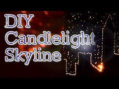 Skyline @ Night | Ich mach jetzt...