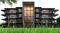 3D Mimari Modelleme Shelving, Color, Home Decor, Shelves, Decoration Home, Room Decor, Colour, Shelving Units, Home Interior Design