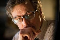 Colin Firth in 'The Railway Man'