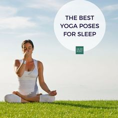 Sleep deprivation and stress can be a vicious cycle. We often have trouble falling sleep because we're worried and anxious, and in turn, the fact that we didn't get enough sleep makes us stressed the next day. That's where yoga comes in. By lowering stress levels, calming the mind and relieving tension in the body, the soothing practice can be an effective natural sleep remedy.