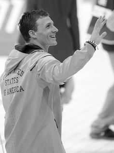 ryan lochte~ Usually not into pretty boys......but he is just straight up SEXY!!!!