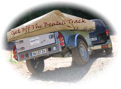 Anhänger Sandfire Outdoor GmbH