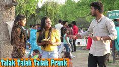 Talak Talak Talak Prank On Girls Girl Pranks, India, Facebook, Guys, Couple Photos, Youtube, Instagram, Couple Shots, Goa India