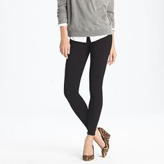 I have been wanting these J Crew Pixie Pants forever! I just need to justify the 88 dollars