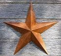 40 Inch Rustic Metallic Bronze Barn Star Made with Galvanized Metal to Prevent Rusting. Amish Hand Made Your Source for Heavy Duty Metal Tin Barn Stars and Primitive Style Stars for Your Country Crafts and Home and Garden Decor. American Handcrafted - Made in the Usa!, http://www.amazon.com/dp/B00AXOISJI/ref=cm_sw_r_pi_awdl_--85ub0JXCKW9