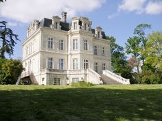 French chateau | Lignieres Sonneville | France | 197023 | Prestige Property Group