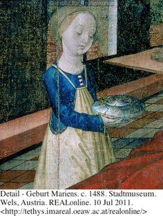 c 1488 Century Apron - Eme's Compendium