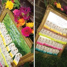 DIY the cutest wedding stationery