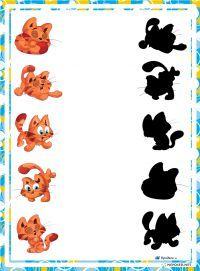 15игры для детей на развитие мышления