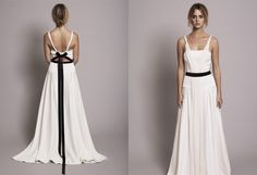 Rime Arodaky, Elizabeth Dress