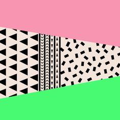 Almofada Pop Color III do Studio Biakatayama por R$55,00