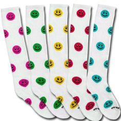socks - spread the happiness