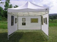 Dasken Designs: 10 Tips for Outdoor Craft Shows - great info about tents and weights!