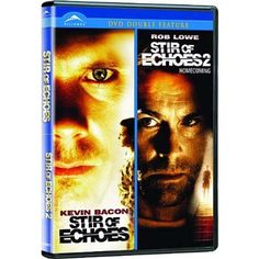Looking at Stir of Echoes / Stir of Echoes 2: Homecoming (Double Feature) DVD on SHOP.CA