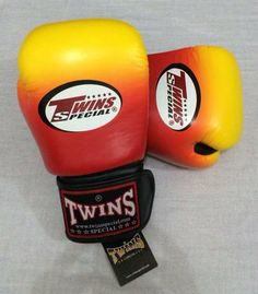 Twins Uk Flag Boxing Gloves 10oz 12oz 14oz 16oz Thai Kickboxing Sparring Fight Colours Are Striking Sporting Goods
