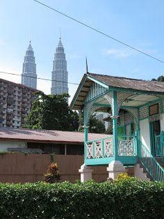 Magyarul Malajziában