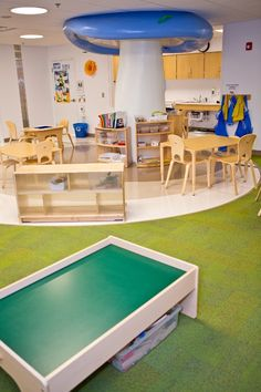 Did you know we have a very special place for the siblings of sick children? Check out our new Children's Clubhouse.