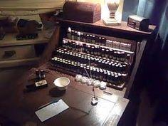 perfume organ - Bing images