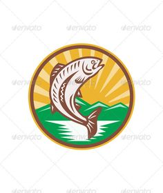 DOWNLOAD :: https://realistic.photos/article-itmid-1001986624i.html ... Speckled Spotted Trout Fish Retro Woodcut ...  Freshwater, fish, illustration, jumping, marine life, retro, salmon, speckled, spotted, trout, vector, wildlife, woodcut  ... Templates, Textures, Stock Photography, Creative Design, Infographics, Vectors, Print, Webdesign, Web Elements, Graphics, Wordpress Themes, eCommerce ... DOWNLOAD :: https://realistic.photos/article-itmid-1001986624i.html