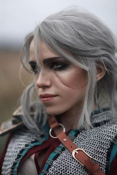 Witcher Wild Hunt - Ciri and Witches http://ift.tt/2enZ7Sc