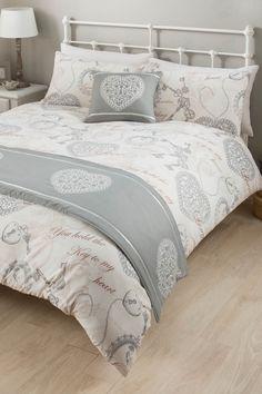 Antoinette Bed In A Bag - King Size