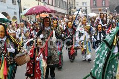 """Breaking: Rheinberg, Germany Cancels Carnival Parade Due to """"Refugee"""" Camp on the Parade Route  Jim Hoft Jan 14th, 2016"""