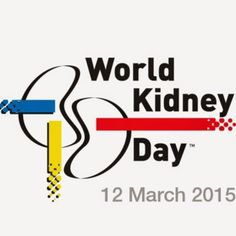 world kidney day 2015 - Google Search