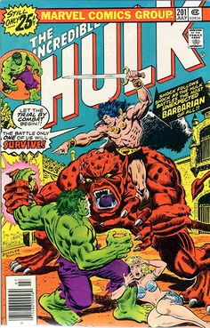 Incredible-Hulk-No-201-1976.jpg (390×610)