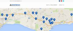 Zeeblu Santa Barbara business directory helps you to find things to do in Santa Barbara in different categories like automotive, business services, education, food, health and medicine, personal service, retail shopping, sports and recreation, travel and transport.