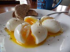 LisaKramerArtLifestyle: The Perfect Soft, Medium or Hard Boiled Egg