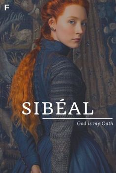 Sibeal meaning God is my Oath Irish names S baby girl names S baby names female names whimsical baby names baby girl names traditional names S Baby Girl Names, Baby Name Book, Strong Baby Names, Unisex Baby Names, Cool Baby Names, Boy Names, Female Character Names, Female Names, Hispanic Baby Names