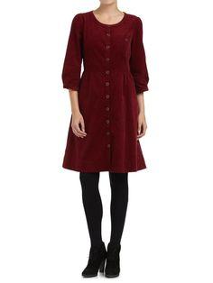 SUSSAN Corduroy dress  $129.95