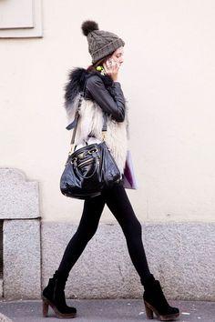 Winter fashion #flatlay #flatlays #flatlayapp www.flat-lay.com
