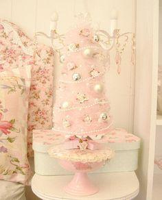 "ratutassya: "" #pink #cute #girly """