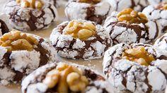 Çikolatalı ve Cevizli Kurabiye / Cookie with Walnut and Chocolate #californiawalnuts #californiacevizi