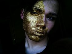 We are not what you think we are... we are #GOLDEN.