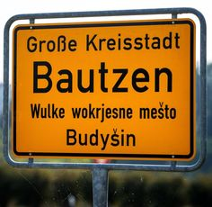 Am 14.09. war es in Bautzen zu Ausschreitungen zwischen Flüchtlingen und…