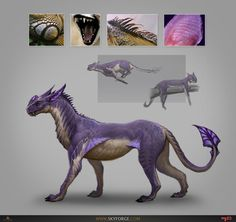 33 Best Ideas For Monster Concept Art Mythical Creatures Monster Concept Art, Alien Concept Art, Creature Concept Art, Monster Art, Creature Design, Monster Hunter, Alien Creatures, Magical Creatures, Deadly Creatures