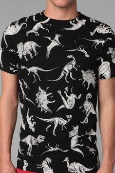 Dinosaur Tee #urbanoutfitters