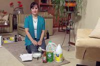 How to Make Homemade Carpet Shampoo or Rug Cleaner | eHow