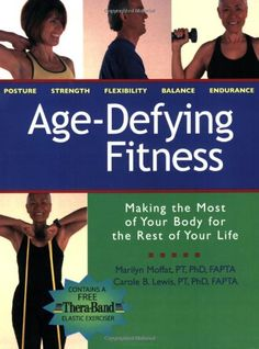 Age Defying Fitness: Making the Most of Your « LibraryUserGroup.com – The Library of Library User Group