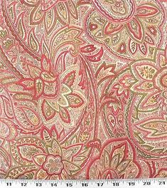 9.98 Tanicia Paramount Bouquet   Online Discount Drapery Fabrics and Upholstery Fabric Superstore!