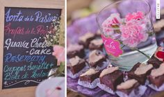 wedding cupcakes #bouquet Outdoor party idea for a large group.  #Outdoor Wedding Reception | Romantic Al Fresco Lighting | #wedding #photos #photography Weddings | Photography | | www.wedding.shutterpro.co |
